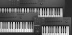 NATIVE INSTRUMENTS A SERIES Keyboard Controllers
