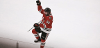 Winter Means Getting Sick And Dealing With It, Even For Patrick Kane And Blackhawks