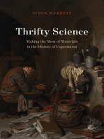 Thrifty Science