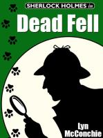 Sherlock Holmes in Dead Fell
