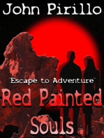 Red Painted Souls