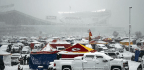 Deadly Winter Storm Reaches Mid-Atlantic After Hitting The Midwest