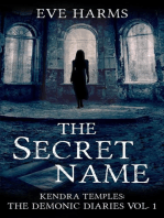 The Secret Name