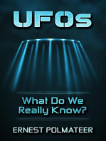 UFOs What Do We Really Know?