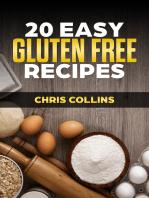 20 Easy Gluten-Free Recipes