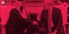 Putting a Dollar Sign on Jamal Khashoggi's Life