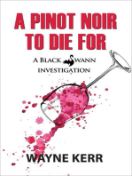 A Pinot Noir to Die For