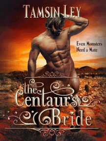 The Centaur's Bride: Mates for Monsters