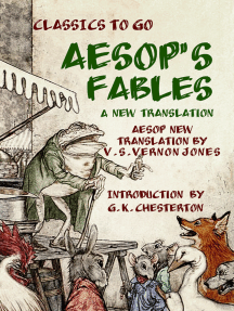 Book of fables episode 1