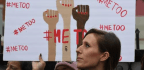 The Power Of MeToo