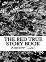 The Red True Story Book