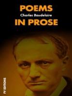 Poems in prose (Premium Ebook)