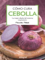 Cómo cura la cebolla: La mejor aliada del sistema respiratorio