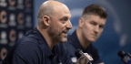 A Bears Pursuit Of Kareem Hunt Would Be At Odds With Matt Nagy's 'High Character' Mantra