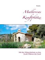 Mallorcas Kraftplätze
