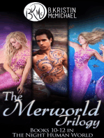 The Merworld Trilogy Complete Collection