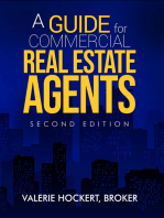 A Guide for Commercial Real Estate Agents Second Edition