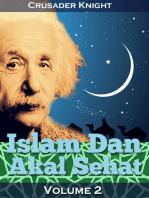 Islam Dan Akal Sehat: Volume 2