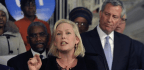 Kirsten Gillibrand Enters Presidential Race Featuring Record Number Of Women
