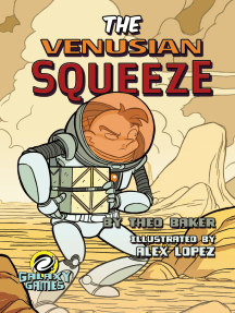 The Venusian Squeeze