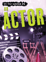 An Actor