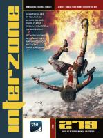 Interzone #279 (January-February 2019)