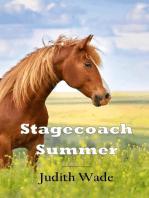 Stagecoach Summer
