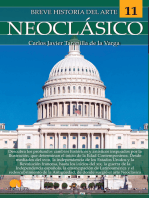 Breve historia del arte Neoclásico