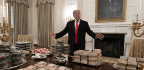 Chicago Restaurateur Invites Clemson Tigers To Chicago Dinner, Trumping White House Fast Food Dinner
