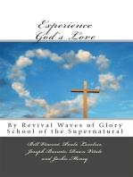 Experience God's Love