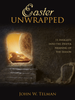 Easter Unwrapped
