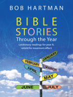 Bible Stories Through the Year