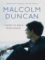 I Want to be a God Gazer