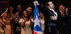 Jimmy Fallon And Lin-Manuel Miranda Send Puerto Rico A 'Hamilton' Love Letter
