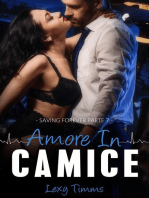 Saving Forever Parte 7 - Amore In Camice
