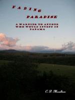 Fading Paradise 9