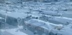 Syrian Refugees In Lebanon Face Brutal Snow Storms And Inhumane Conditions At Camps