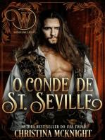 O Conde de St. Seville