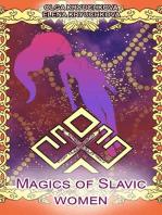 Magics of Slavic women
