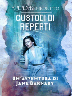 Custodi di Reperti