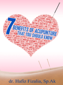 7 Benefits of Acupuncture You should Know