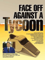 Face Off Against A Tycoon
