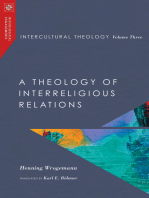 Intercultural Theology, Volume Three