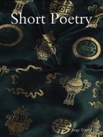 Short Poetry