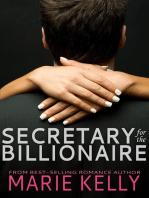 Secretary for the Billionaire