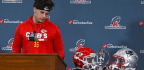 Mahomes Has Led The Chiefs To Within One Win Of Big Game, And Excited A City