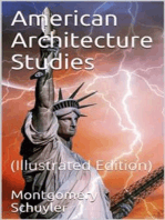 American Architecture Studies