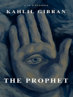 The Prophet (A to Z Classics)