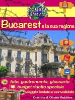 Bucarest e la sua regione