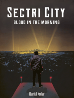 Sectri City - Blood In The Morning